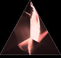 Tetraedro fuego kriya yoga kundalini